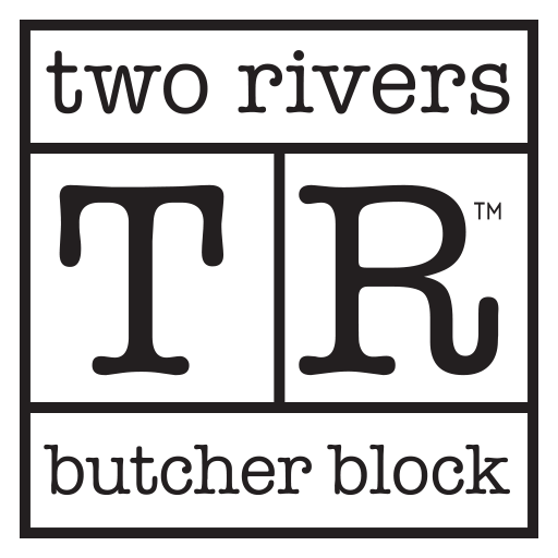 Two Rivers Butcher Block